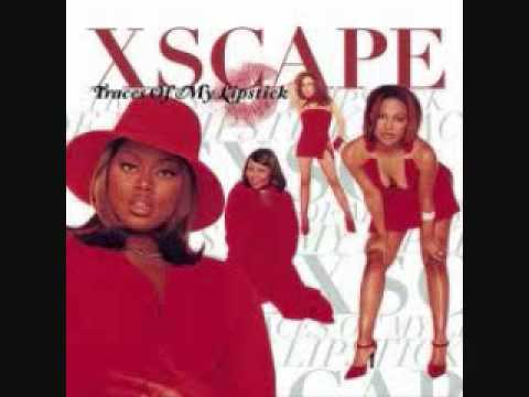 xscape-Who Can I Run To (Slowed)