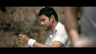 Shoking Mahesh babu Spyder movie Delete Fight Scene Laekad Video