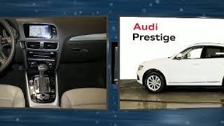 2015 Audi Q5 PROGRESSIV  NAVIGATION/ PANOROOF