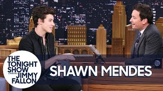Download Lagu Shawn Mendes Got Roughed Up by Drake's Security Team Gratis STAFABAND