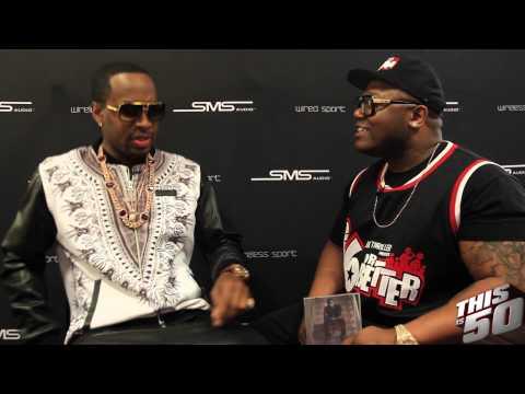 Safaree on Relationship with Nicki Minaj; New Music; Jamaica
