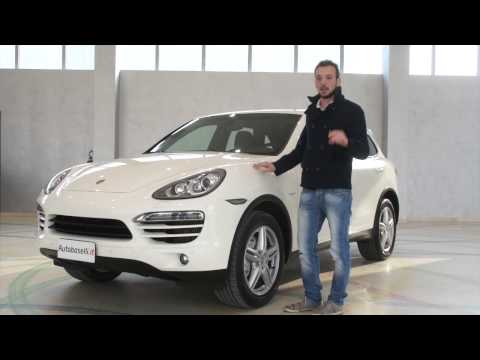 Porsche Cayenne 3.0 TDI V6 - Autobaselli.it