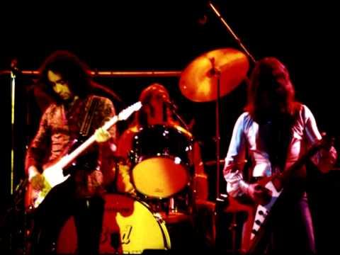 Bad Company -- Leeds 1974 -- Ready for Love