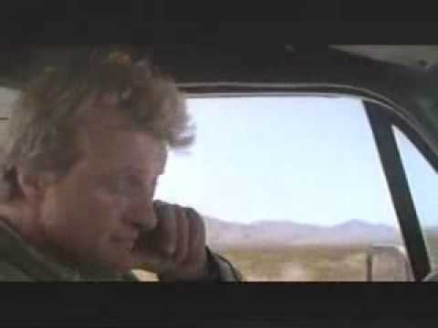 The Hitcher 1986 Trailer