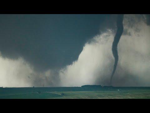 DAY OF THE TWINS - Tornado Terror In Nebraska