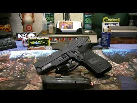 Sig Sauer M11-A1 (P228) 9mm Looksee