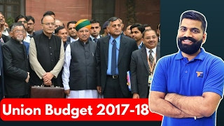 Union Budget 2017-18 Review | Top Technology Updates!!!
