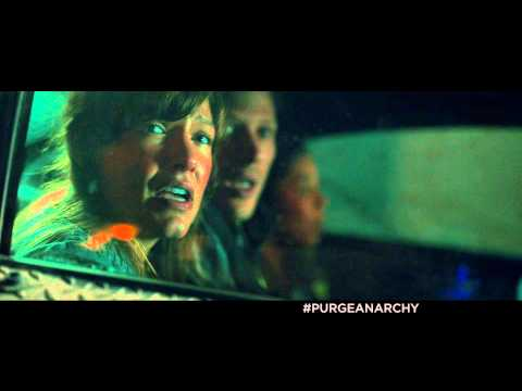 The Purge: Anarchy - TV Spot 14