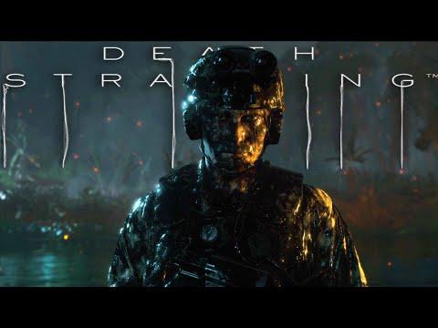Death Stranding 🌌 69 - Die Jagd der Jäger (Openworld, Filmreif) Sunyo spielt