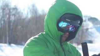 Mike Trapp Olympics V1