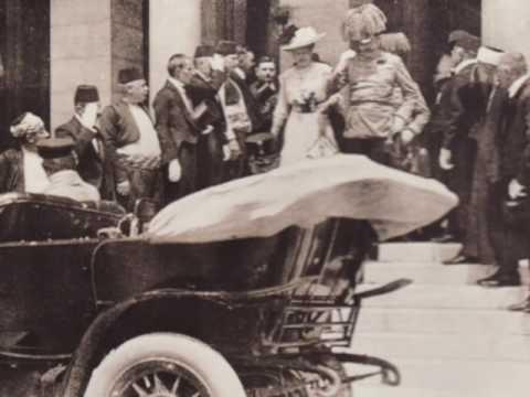 1914 Archduke Franz Ferdinand