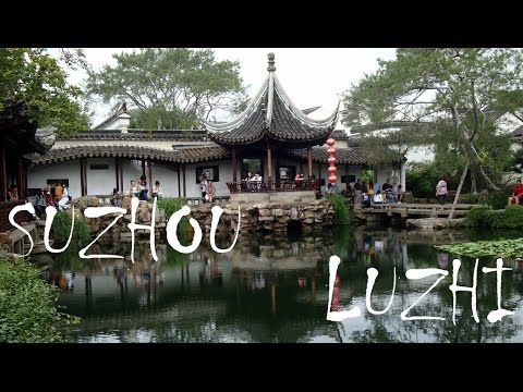 SUZHOU / LUZHI