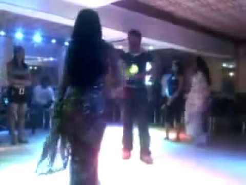 Hot Indian Dancing In The Dance Bar video