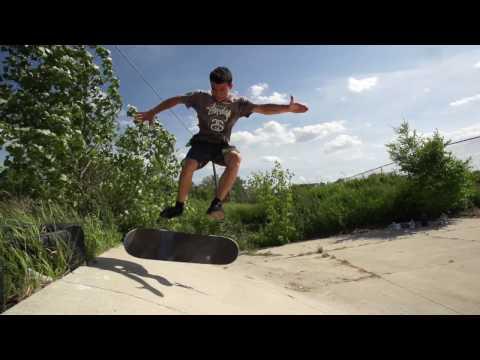 Blake Zecchin 2016 part