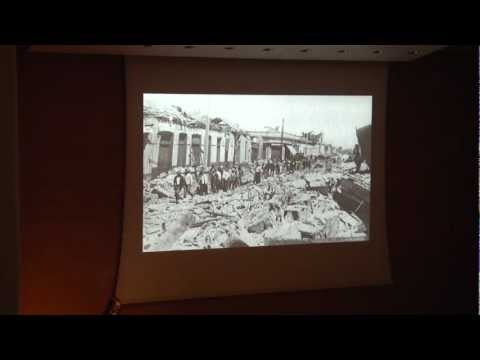 Siqueiros y Terremotos, Precursores del Muralismo en Chile