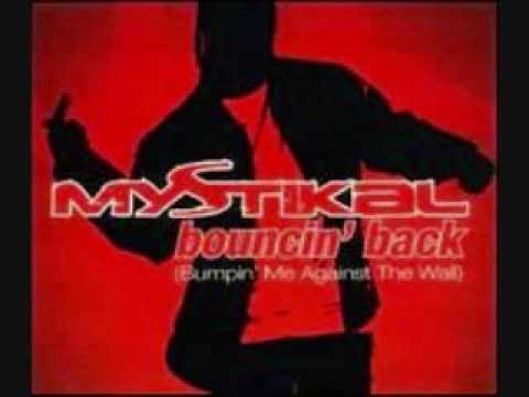 Bouncin Back by Mystikal INSTRUMENTAL