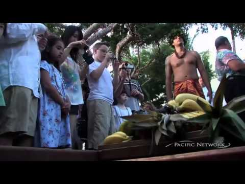 Changing Hawaii - Tourism 1