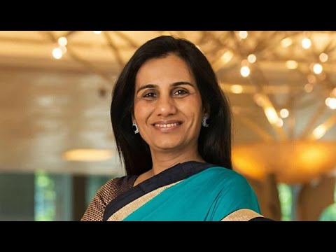 Chanda Kochhar Of ICICI Bank On Narendra Modi Government's Hits & Misses