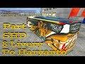 Berbagi Livery Bussid    Po Haryanto SHD  PART 1.