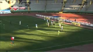 Şanlıurfaspor 1-0 Manisaspor