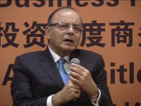 India likely to be only major economy to sustain growth past 7.5 percent says Finance Minister