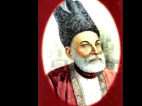 Mohammad Rafi - Gazab Kiya Tere Waade Pe... Ghazal