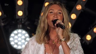 The X Factor Celebrity UK 2019 Megan McKenna Amazing Emotional Original Audition Full Clip S16E02