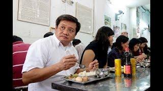 Ông Đoàn Ngọc Hải đi ăn 1 dĩa cơm trứng kho 20 triệu lẻ 2 ngìn đồng