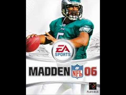 Madden Nfl 06 Soundtrack~hate In Ya Eyes video