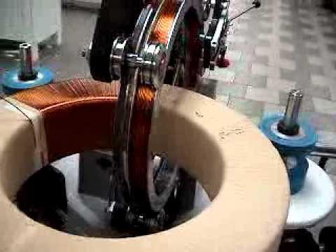 Намотка тороидальной катушки своими руками 25
