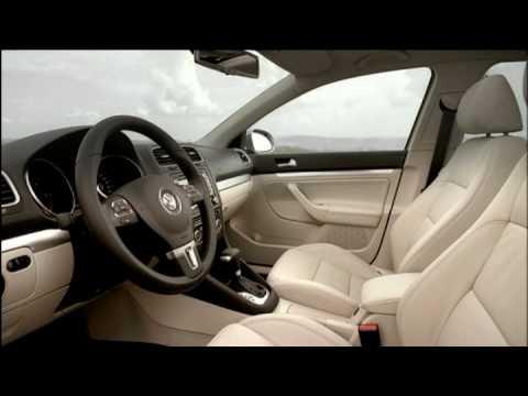 New volkswagen golf variant 2010 interior for Interior golf variant