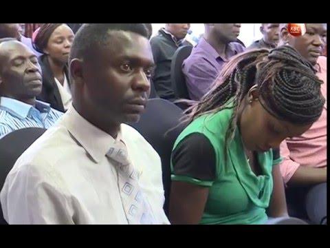 Kanu Nwankwo to begin 4 day Kenyan tour