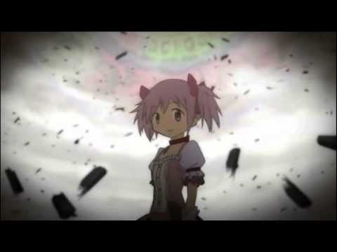 Madoka Magica Movie Trailer #4
