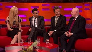 Graham Norton Show S22E03 | Jane Fonda, Nicole Kidman, Colin Farrell, Bryan Cranston, Matt Lucas