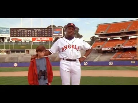 Angels In The Outfield - Full Movie video