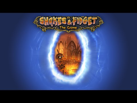 Shakes & Fidget - Demons Portal - Act 1 Level 2