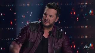 American Idol 2019 Wade Cota Top 6 2nd Peformance