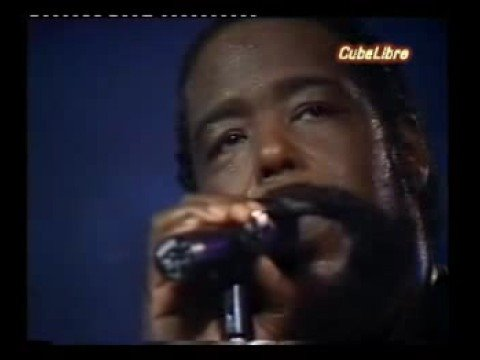 Barry White - Just The Way You Are. video