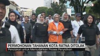 Permohonan Tahanan Kota Ratna Sarumpaet Ditolak
