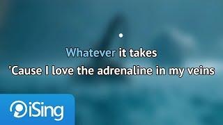 Download Lagu Imagine Dragons - Whatever It Takes (karaoke iSing) Gratis STAFABAND