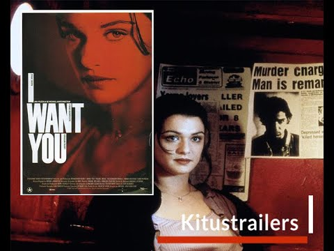 I Want You Trailer (Castellano) Con Rachel Weisz.