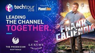PlanetOne Tech Tour 2018 Year-End Event – Scottsdale, AZ