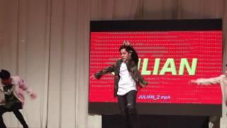 Balang Araw - Julian Trono at Fairview Terraces