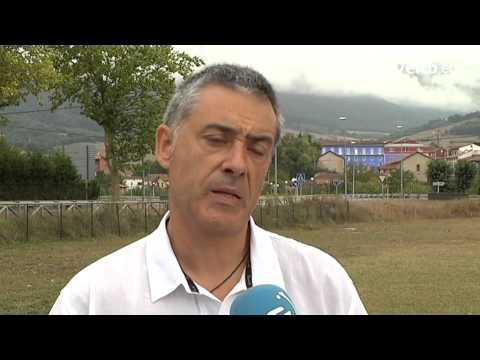 Aranzadi halla los primeros restos de presos fallecidos en Orduña