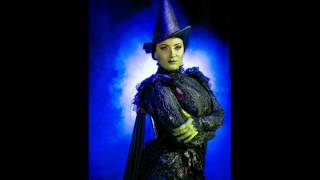 Watch Wicked Defying Gravity video