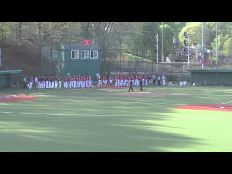 Catholic Memorial Varsity Baseball Vs. Boston College High School - 05/15/2014