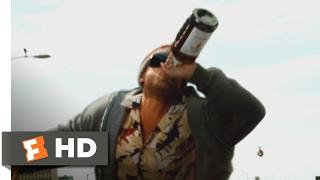 Hancock 2008 Drunk Heroism Scene 110 Movieclips