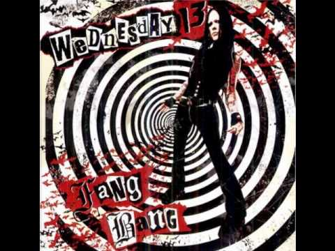 Wednesday 13 - Die Sci-Fi