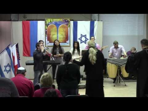 Пламенев Как кто входит в мессианские общины сайте