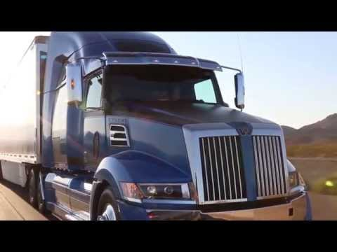 Today's Trucking - Western Star 5700XE - Aero By Design